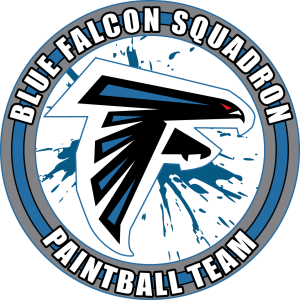 Blue Falcon Squadron