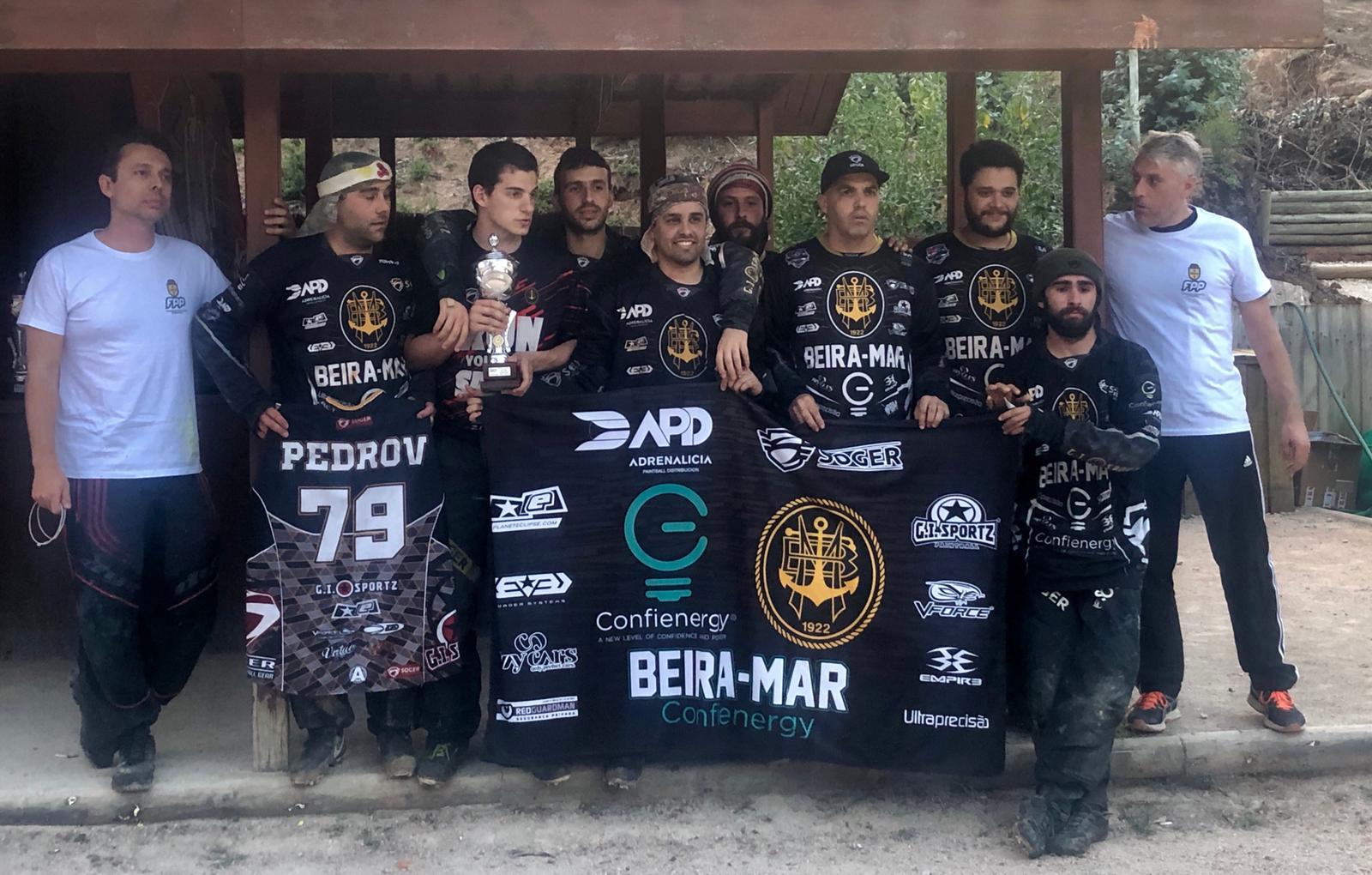 2º Classificado Winner Division - Megacampo